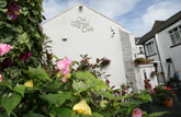 traditional pub with high quality accommodation in Knaresborough, Yorkshire